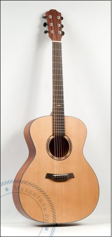 Гитара акустическая Baton Rouge AR21 GA