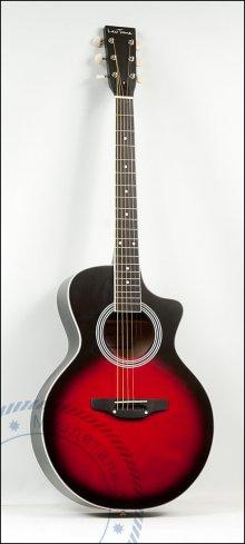 Гитара акустическая LeoTone L15