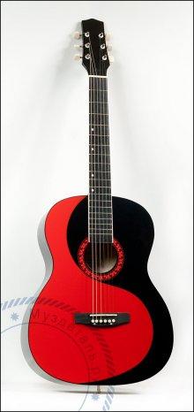 Гитара акустическая Амистар N-53