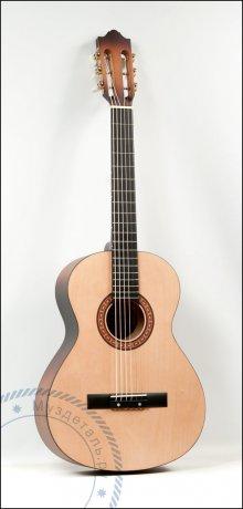 Гитара акустическая Wanderer CB 3/4 фолк