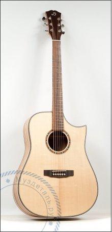 Гитара акустическая Dowina Marus DC-S
