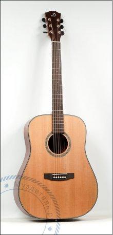Гитара акустическая Dowina Rustica D