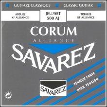Струны Savarez 500AJ