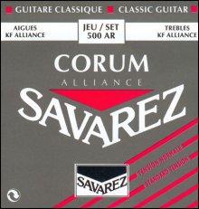 Струны Savarez 500AR