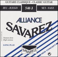 Струны Savarez 540J