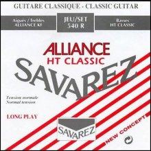 Струны Savarez 540R