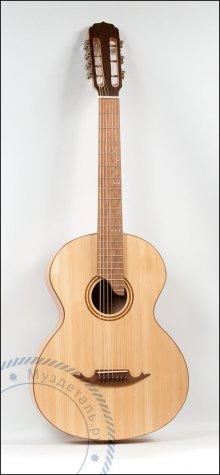 Гитара семиструнная Doff RG