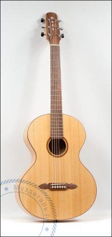 Гитара акустическая Doff F