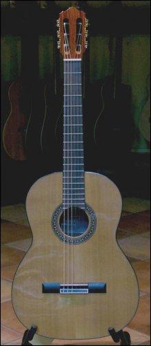 Гитара классическая Kantare Dolce C HG