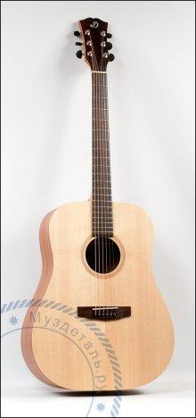 Гитара акустическая Dowina Puella D-S