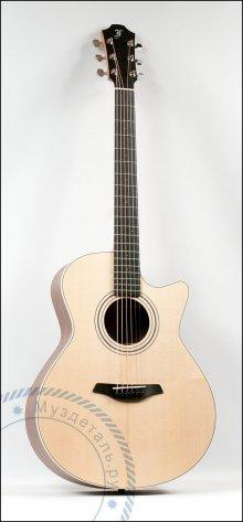 Гитара акустическая Furch G-21SW CUT