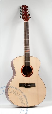 Гитара акустическая Baton Rouge Fabulous +2