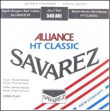 Струны Savarez 540ARJ