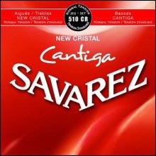 Струны Savarez 510CR