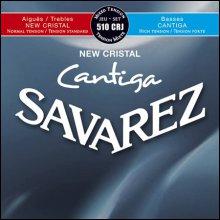 Струны Savarez 510CRJ
