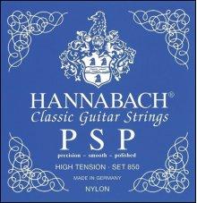 Струны Hannabach PSP 850 HT