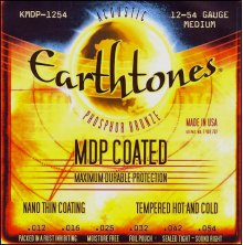 Струны KERLY KMDP-1254 Earthtones MDP
