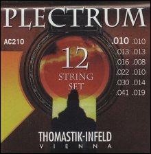 Струны Thomastik Plectrum AC210
