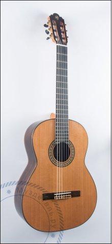 Гитара классическая Prudencio Saez 130