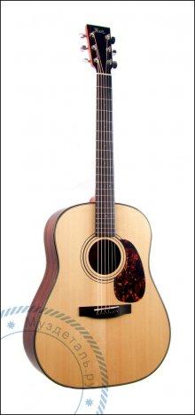 Гитара акустическая Furch RS-31SR 48