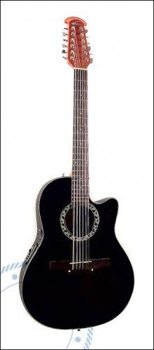 Гитара акустическая APPLAUSE AB2412-5 Balladeer