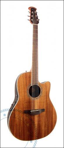 Гитара акустическая OVATION CS24P-FKOA Celebrity Standard Plus