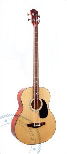 Гитара акустическая Hora Jumbo Bass