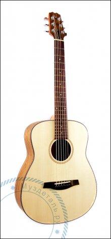 Гитара акустическая AMK D-mini