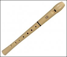Блок-флейта Angel 131A
