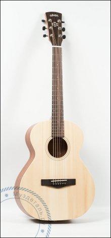 Гитара акустическая UMA OM1