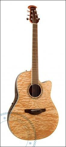 Гитара акустическая OVATION CS24P-4Q Celebrity Standard Plus