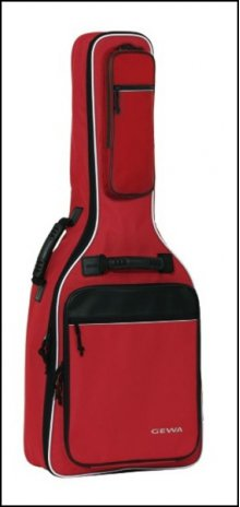 Чехол GEWA Premium 20 Red Classic