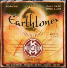 Струны KERLY KQXA-0945 Earthtones