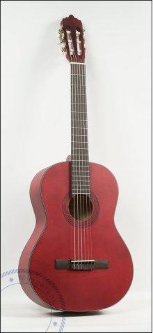 Гитара классическая LaMancha Rubinito Rojo SM
