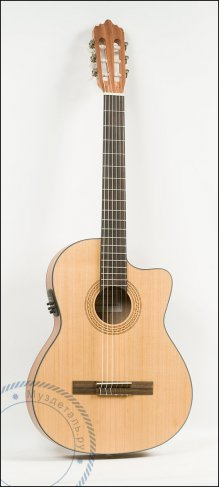 Гитара классическая LaMancha Rubinito CMS-CEN
