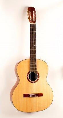 Гитара классическая мастера Даева