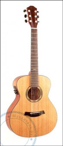 Гитара акустическая Baton Rouge AR21 ME