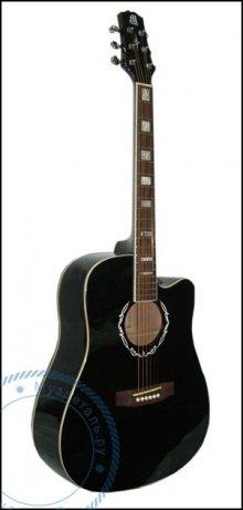 Гитара акустическая Madeira НW-700