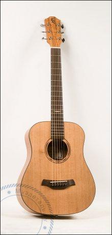 Гитара акустическая Baton Rouge AR11 TB