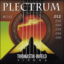 Струны Thomastik Plectrum AC112
