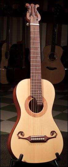 Гитара семиструнная Doff RGV
