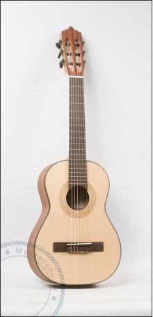 Гитара классическая LaMancha Rubinito LSM53 1/2