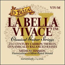 Струны LaBella VIV-M Vivace
