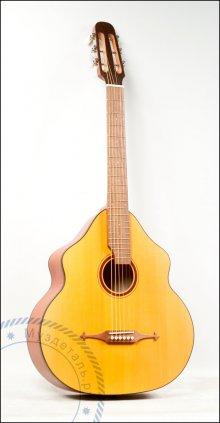 Гитара акустическая Doff RJ