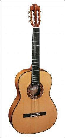 Гитара классическая Almansa 449F