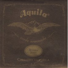 Струны Aquila Ambra 2000 Light