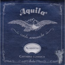 Струны Aquila Alabastro Normal