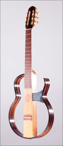 Гитара Cast Silent Classic
