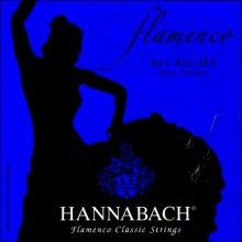 Струны Hannabach Flamenco 827 HT