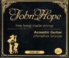 Струны John Hope Acoustic M JH147